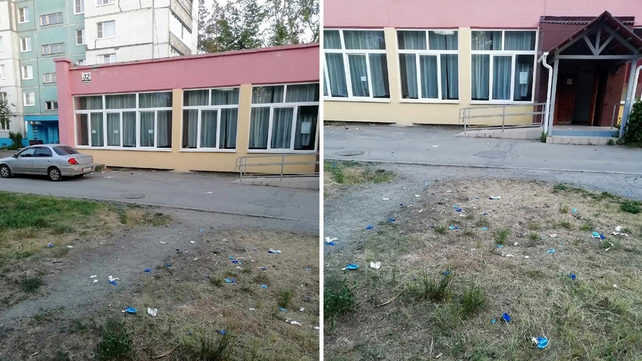 Мусор раздора: туристы испортили места отдыха в Челябинской области