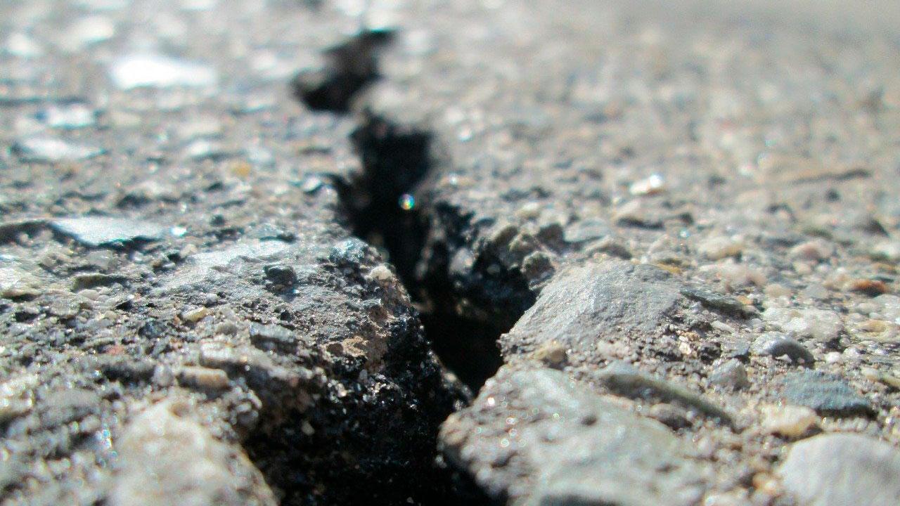 Землетрясения зафиксировали на границе Челябинской области