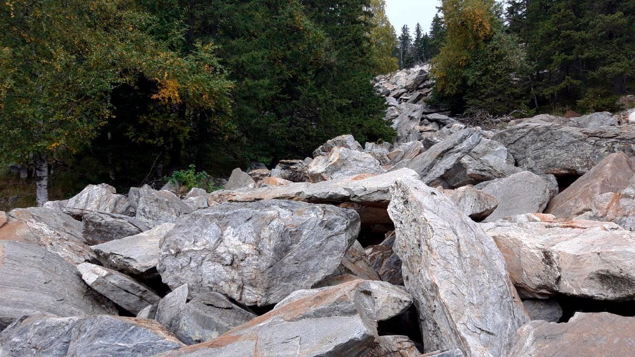 Топ-5 самых живописных и интересных экотроп Челябинской области