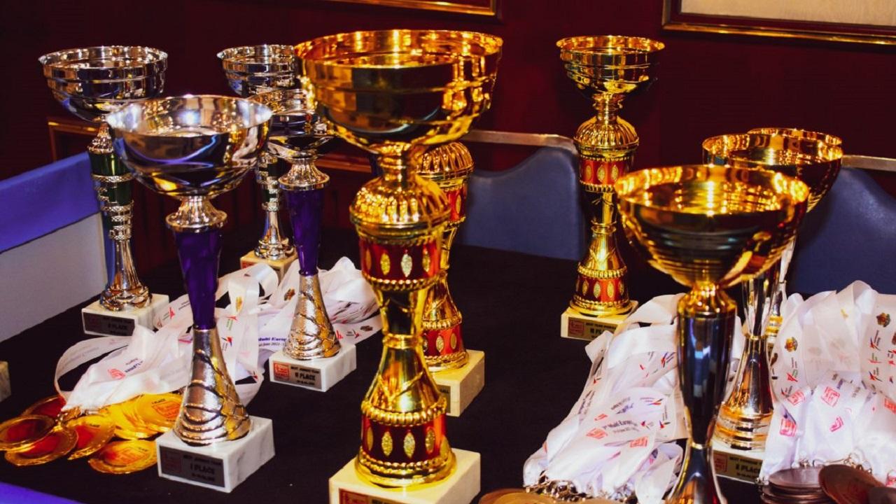 Тхэквондисты из Челябинска завоевали 3 медали престижного турнира.
