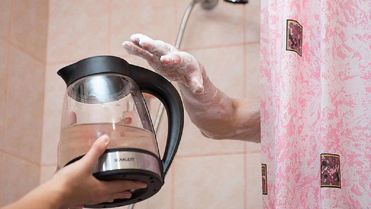 Внеплановое отключение: дома в 3 районах Челябинска останутся без горячей воды