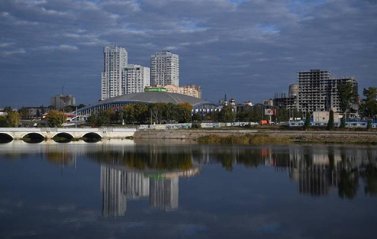 Власти рассказали, какой участок реки Миасс в Челябинске очистят этим летом