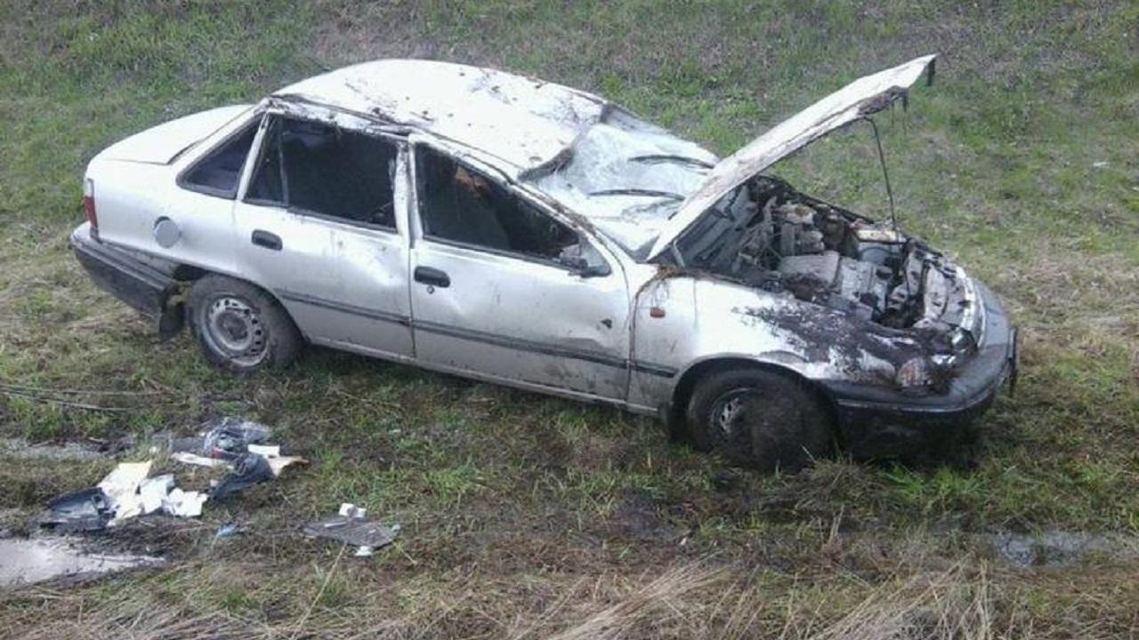 Водитель застрял в салоне: жесткое ДТП с переворотом в Челябинской области