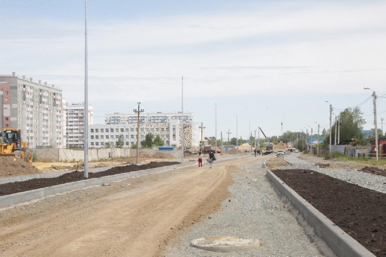 С золотым песком: в Челябинске открылся новый бесплатный пляж
