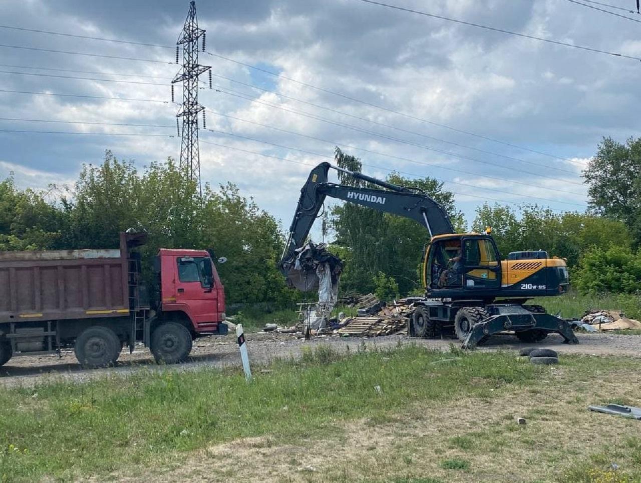 Жаркое противостояние: как идет благоустройство на Автодорожной в Челябинске