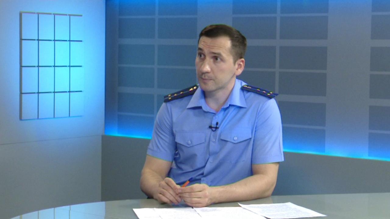 Евгений Прохоров: как потерпевшим от преступлений защитить свои права