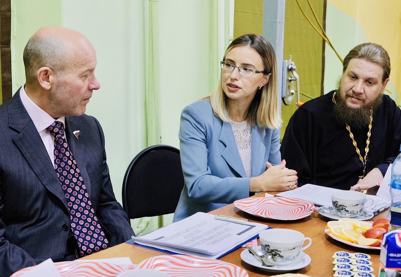 В Челябинской области предложили изменить принцип финансирования реабилитационных центров