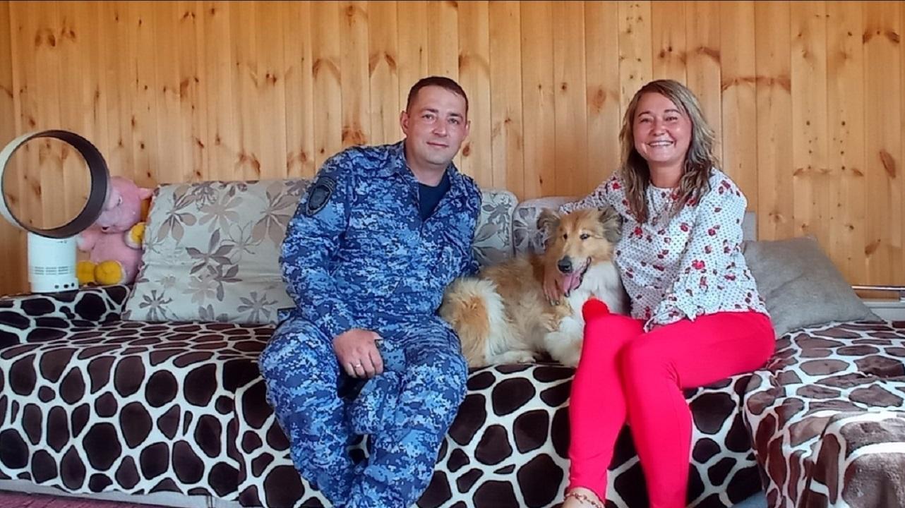 Спасение найденыша: трогательная история дружбы двух Максов на Южном Урале