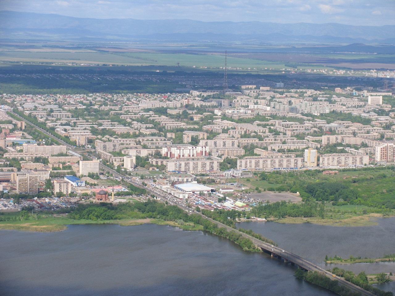 Планы по благоустройству озвучил мэр Магнитогорска