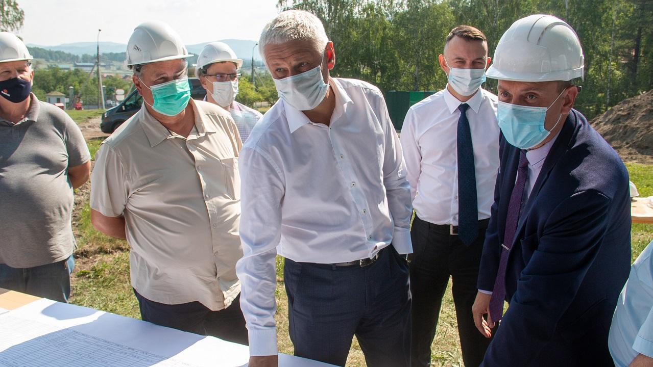Вместит 500 человек: в Челябинской области появится новый детский лагерь