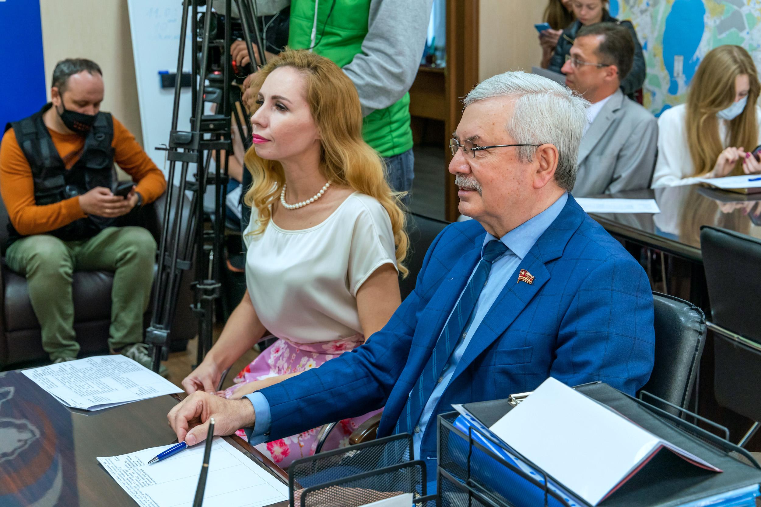 Как исполняются наказы избирателей, рассказали в Заксобрании Челябинской области