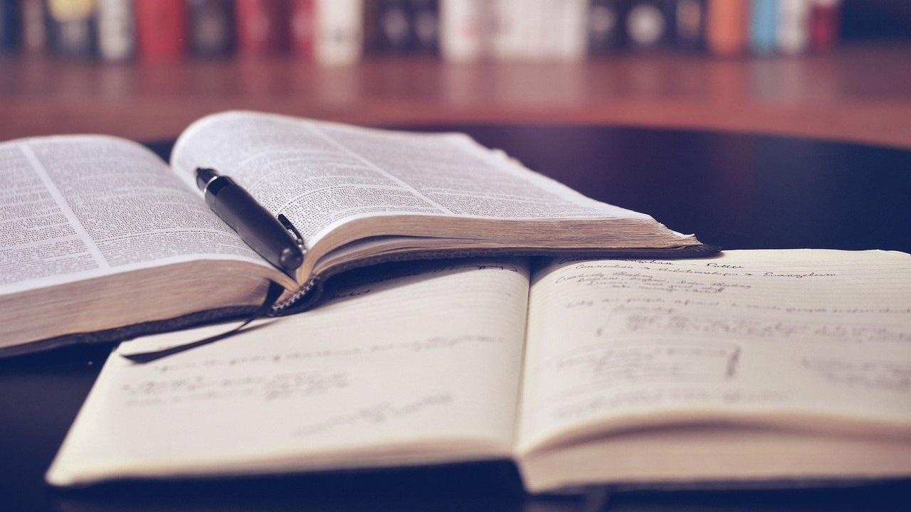 Для школьников в Челябинской области стартовал период ЕГЭ. Фото: pixabay.com.