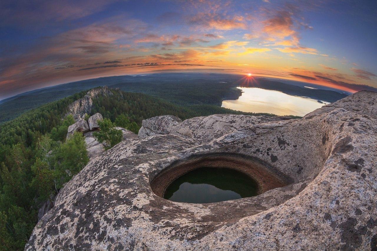 Место силы: 3 озера Челябинской области, которые стоит посетить