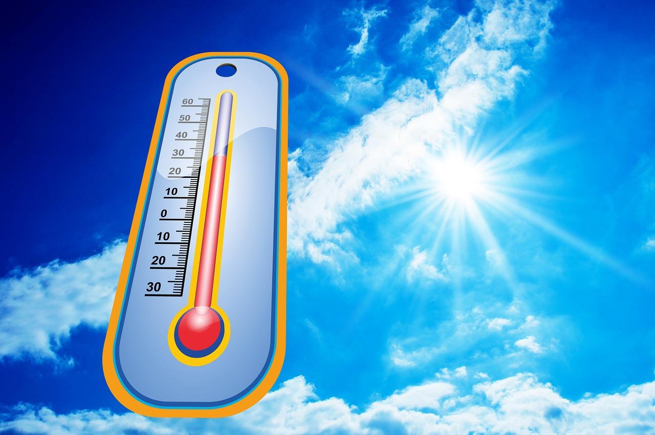 Погода в Челябинске: синоптики назвали самый жаркий день недели