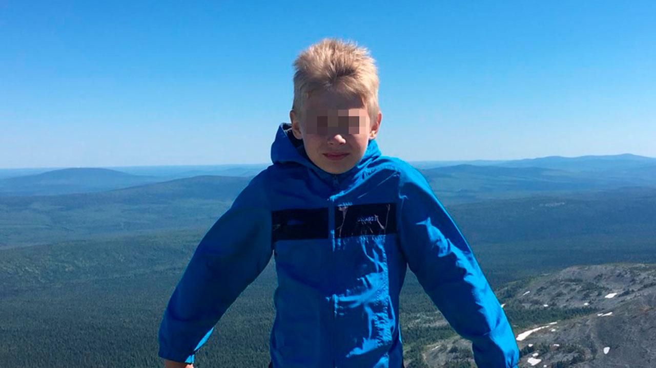 На Урале 9-летний мальчик больше суток блуждал по тайге и выжил