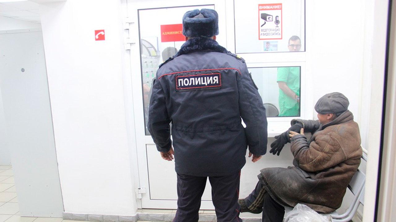 Заберут из квартиры: вытрезвители в Челябинской области заработают по-новому