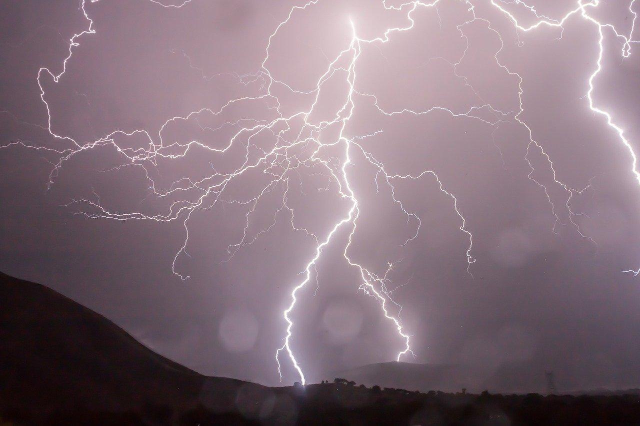 Погода в Челябинске на июнь: объявлен оранжевый уровень опасности