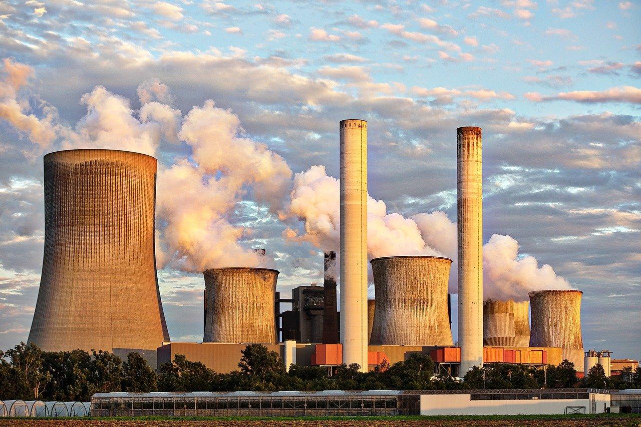 Президент РФ призвал усилить мониторинг качества воздуха