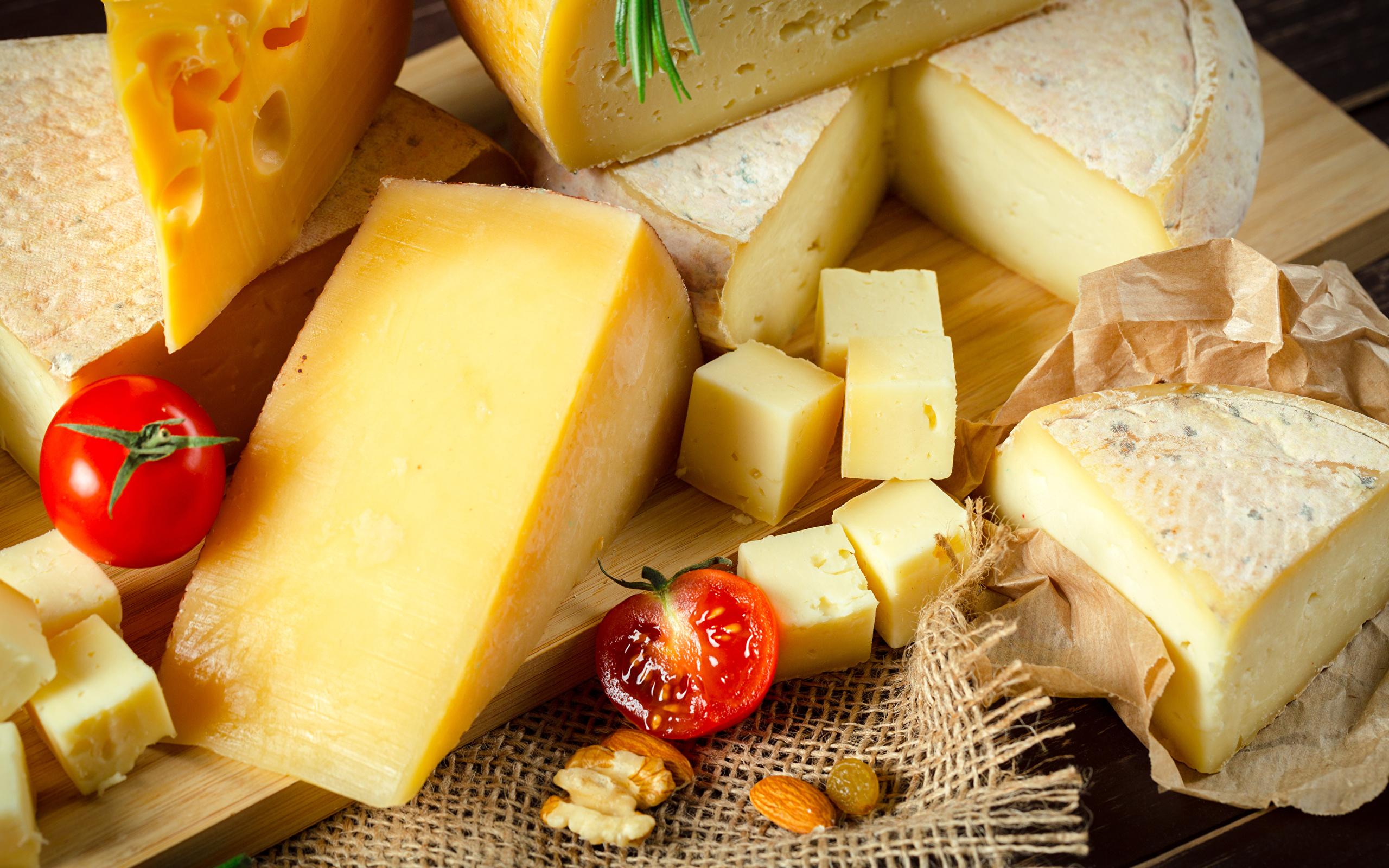 8 вкусных и полезных продуктов с низким содержанием углеводов