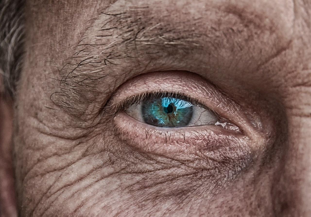 Признак №1, что вы быстро стареете