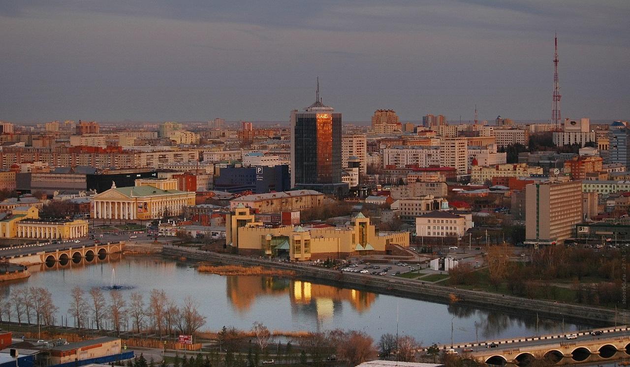 Путешествие по России: многодетная семья из 6 человек рассказала, чем привлекателен Челябинск