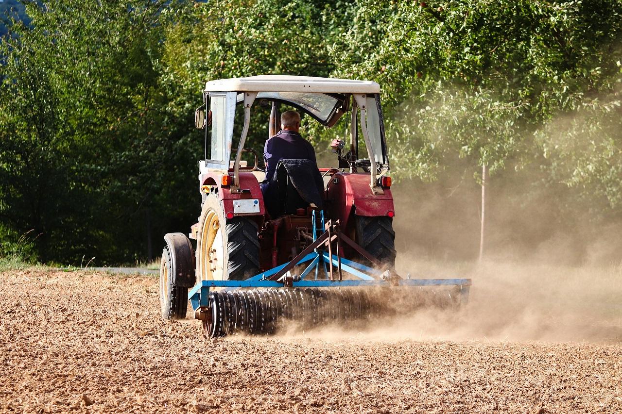 Новые меры поддержки аграриев вводят в Челябинской области