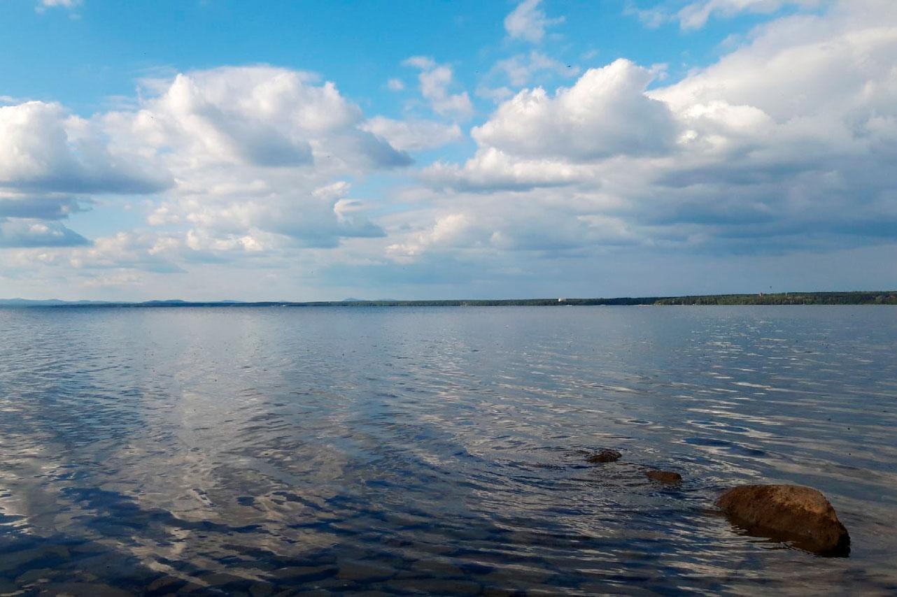 Выпавшее сердце и загадочный клад: 5 легенд об озерах Челябинской области