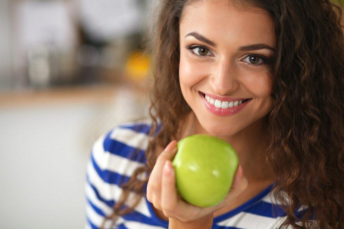 Любимый фрукт расскажет о вашем характере