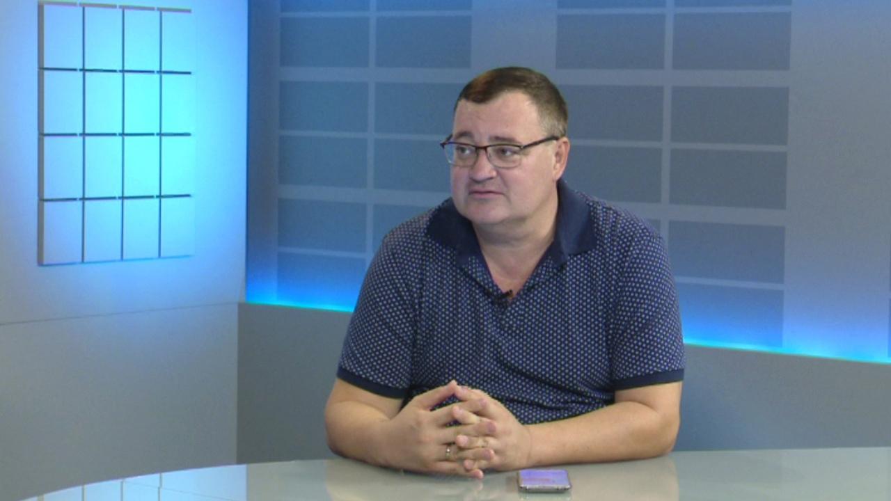 Артем Инглин: как сделать Челябинск кинематографической столицей России