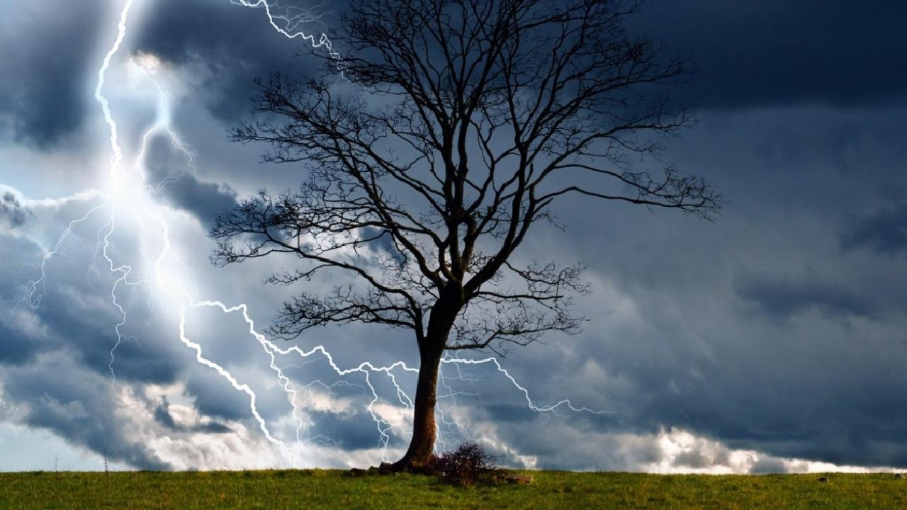 Опасная погода на Урале: сотрудники МЧС предупреждают о надвигающемся шторме