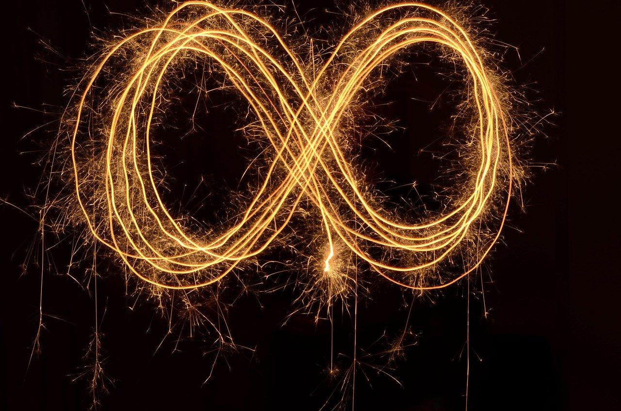 Магия чисел 08.08: что сулит зеркальная дата в августе 2021