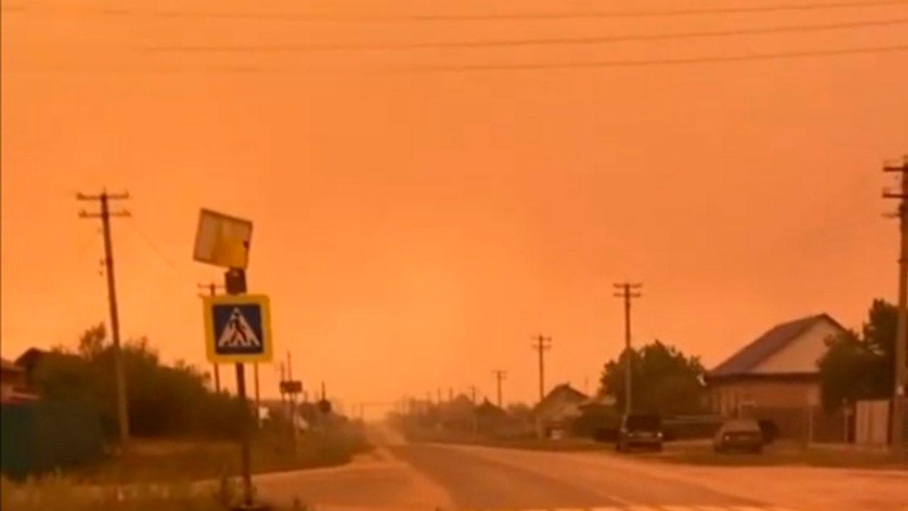 Пострадавшим от лесных пожаров в Челябинской области окажут материальную помощь