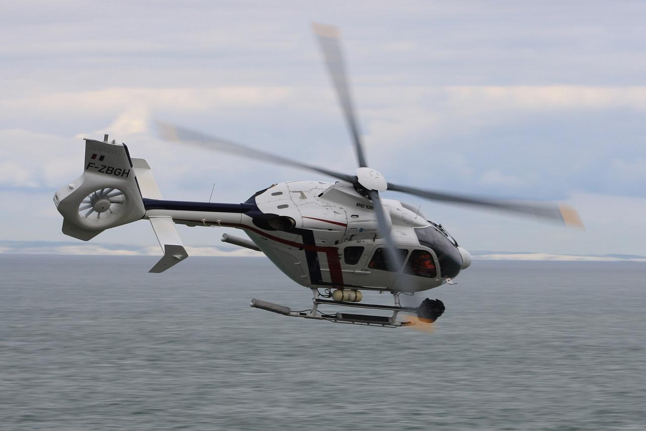 Поднял вертолет: силач из Челябинской области поставил необычный рекорд