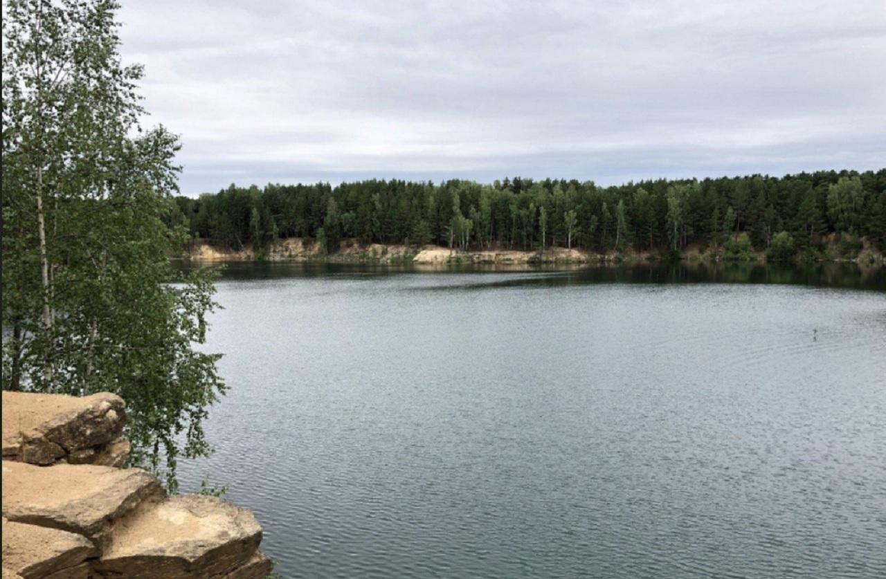 Искали 2 суток: мужчина утонул в карьере в Челябинске