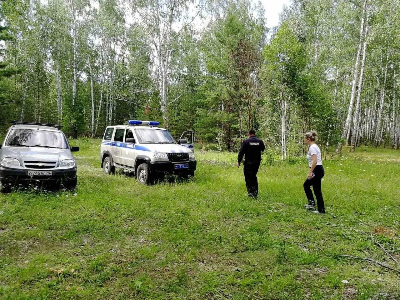 Девушка пропала возле тюремной колонии на Южном Урале