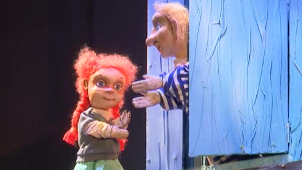 """С киноэкранов - на сцену. В кукольном театре Челябинска покажут """"Любовь и голуби"""""""