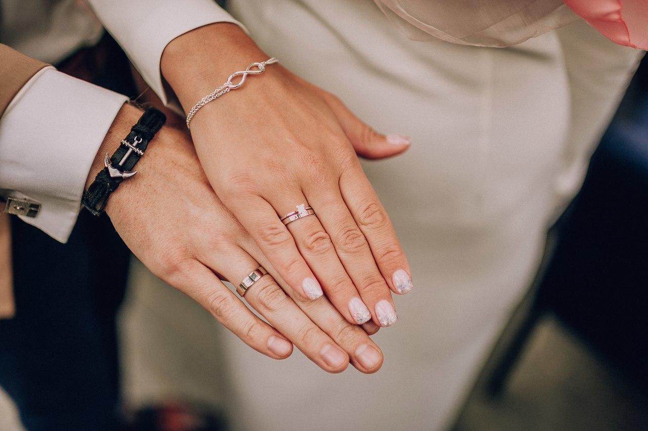 Как носить кольцо: на какой руке приносит удачу и значение пальцев