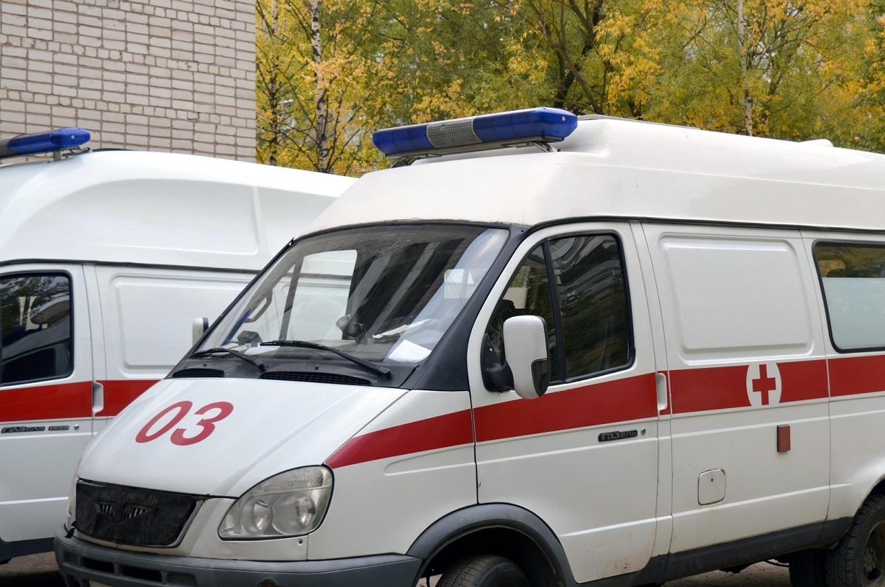 Дети в коме: в Челябинской области 3 девочки отравились таблетками