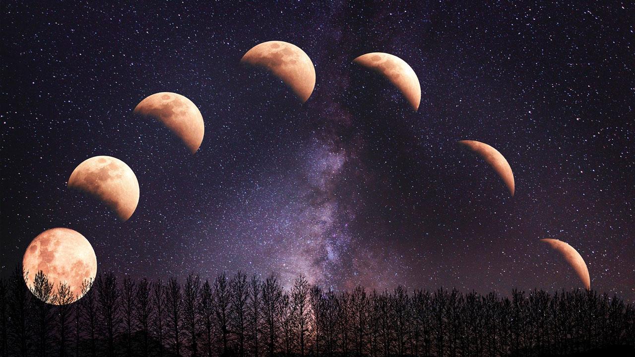 Новолуние в июле 2021: что нельзя делать в пепельную Луну