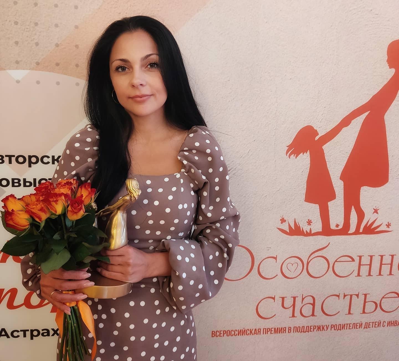 Челябинка, которая воспитывает неизлечимо больную дочь, победила во всероссийском конкурсе