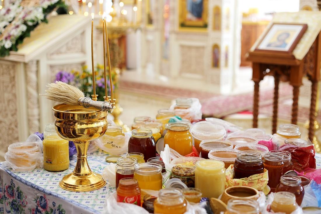 Впервые в Челябинске открылась международная православная выставка