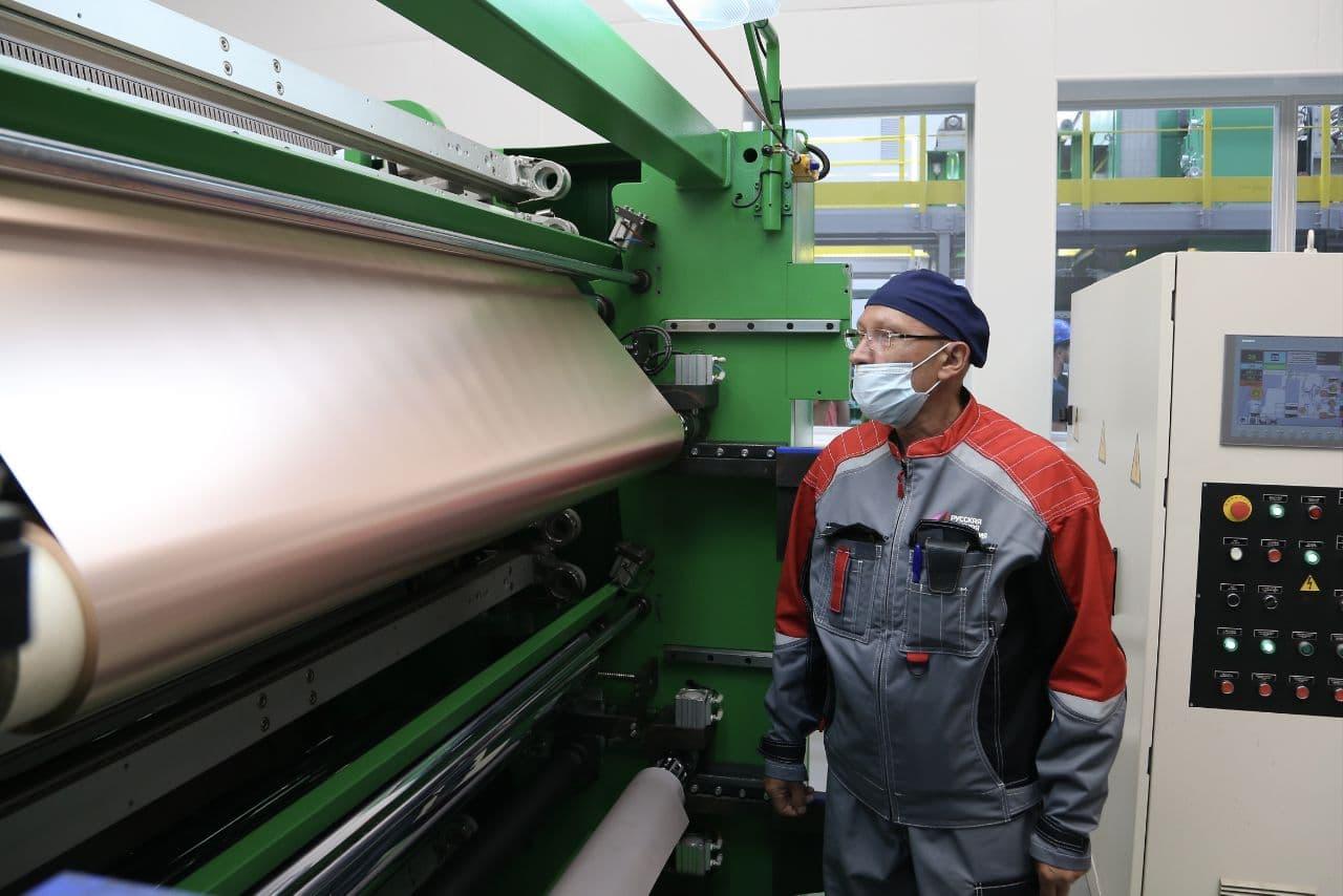 Лучшие цеха в мире: как развиваются металлургические предприятия в Челябинской области
