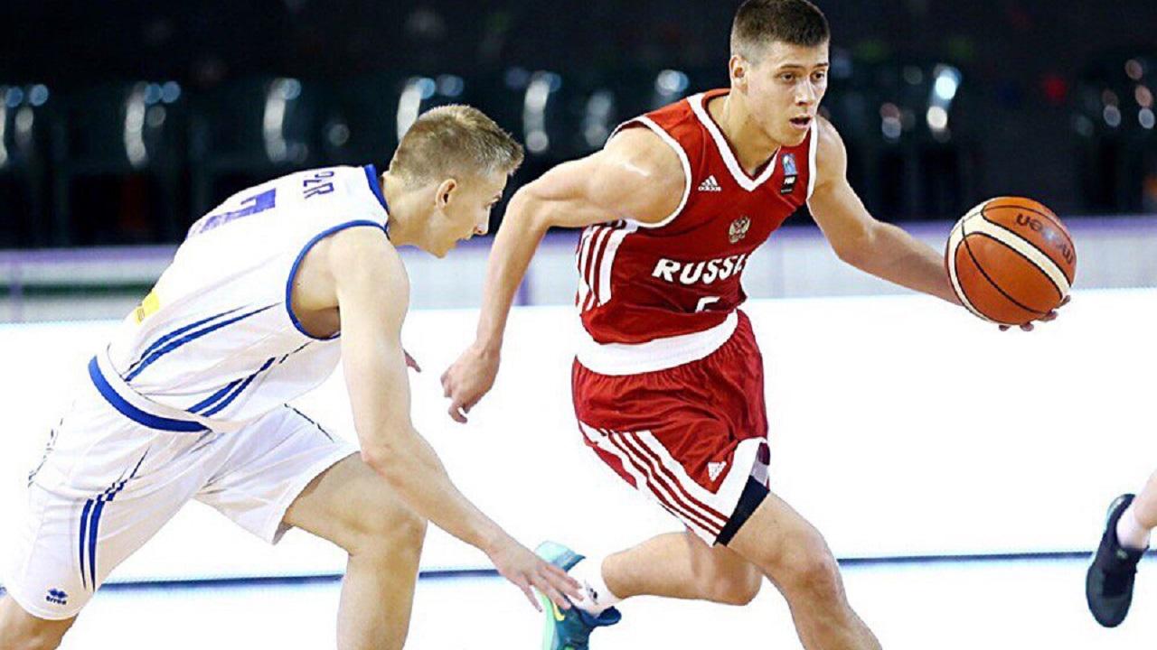 Челябинец завоевал серебро Олимпийских игр в баскетболе 3х3