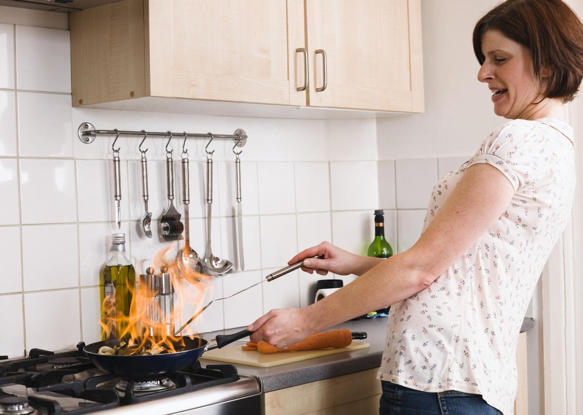 Кухонные приметы: как притянуть счастье и избежать бедности и ссор