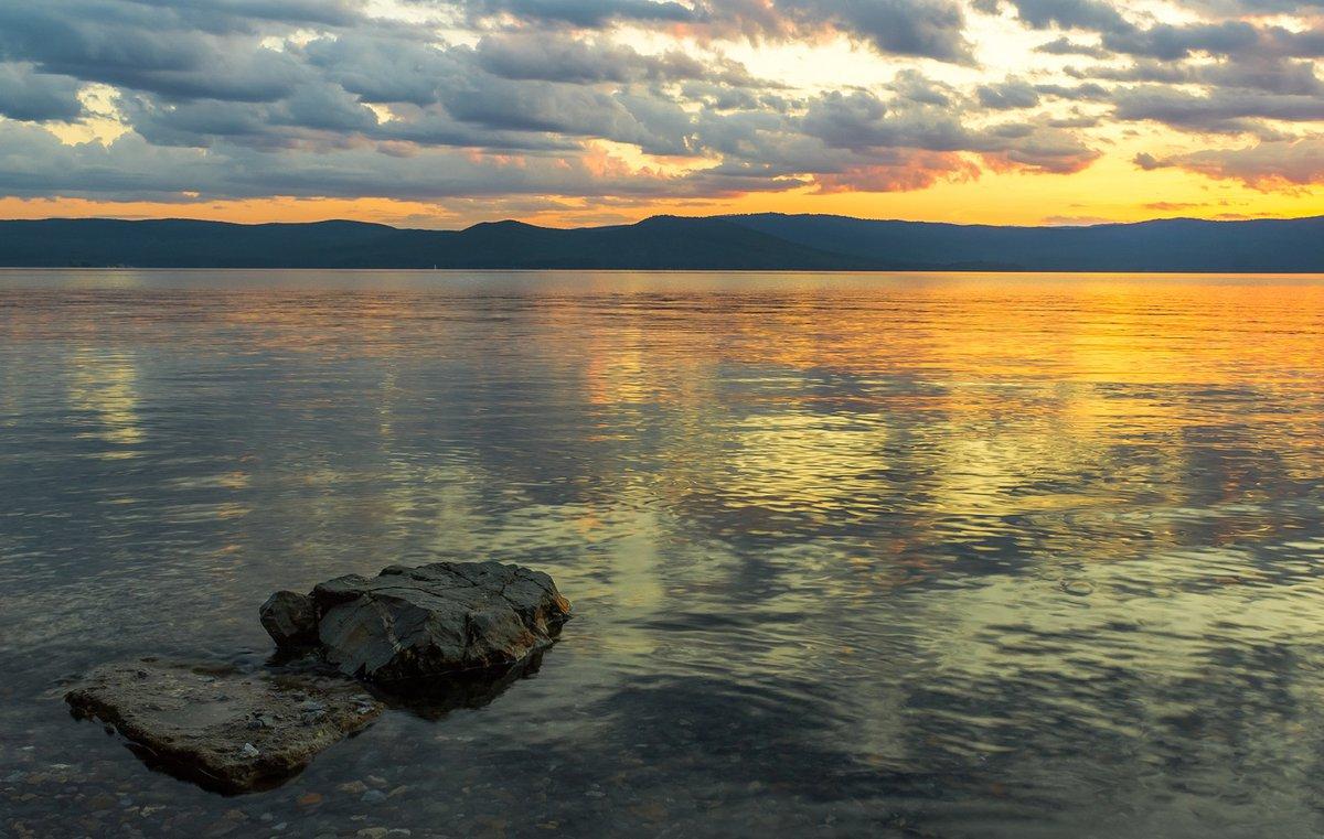 Чем озера Южного Урала лучше морских курортов: топ-4 мест для отдыха
