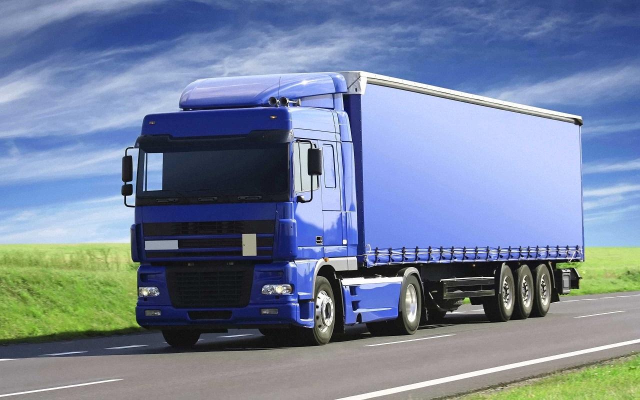 Федеральные трассы на Южном Урале закрыли для грузовиков из-за жары