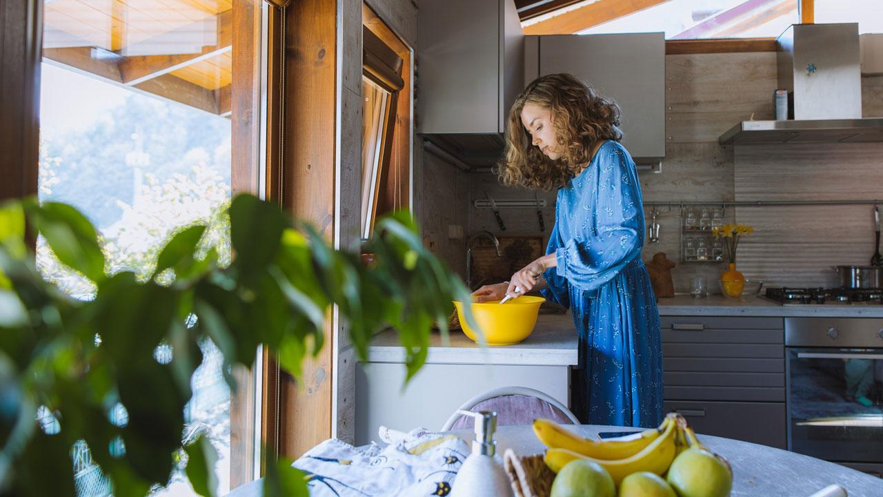 Секреты на кухне: 10 полезных советов, о которых знают не все