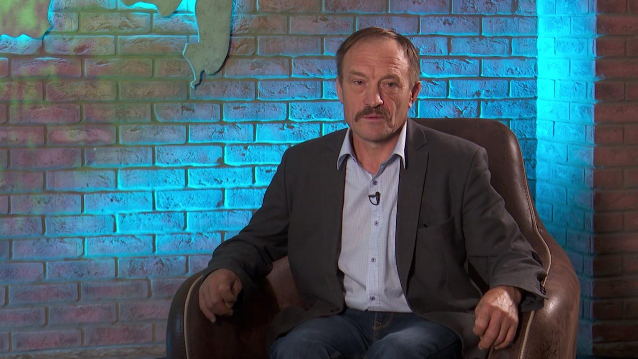 Александр Ваулин: советы для садоводов на Южном Урале