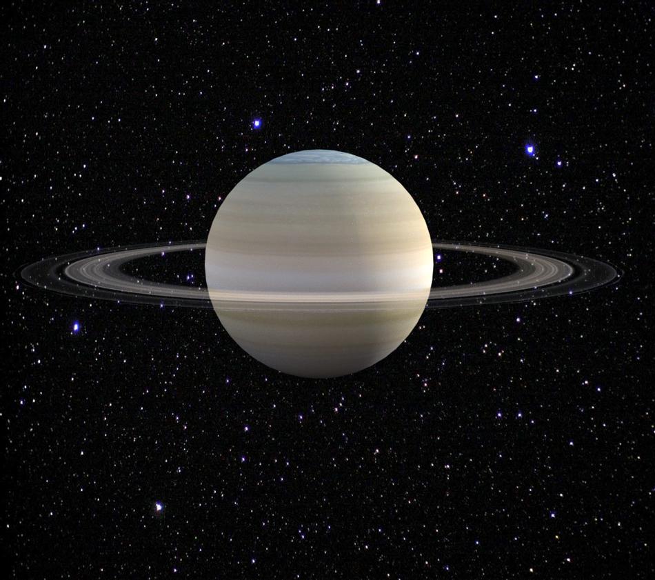 Космическое противостояние в августе 2021: как увидеть Сатурн без телескопов