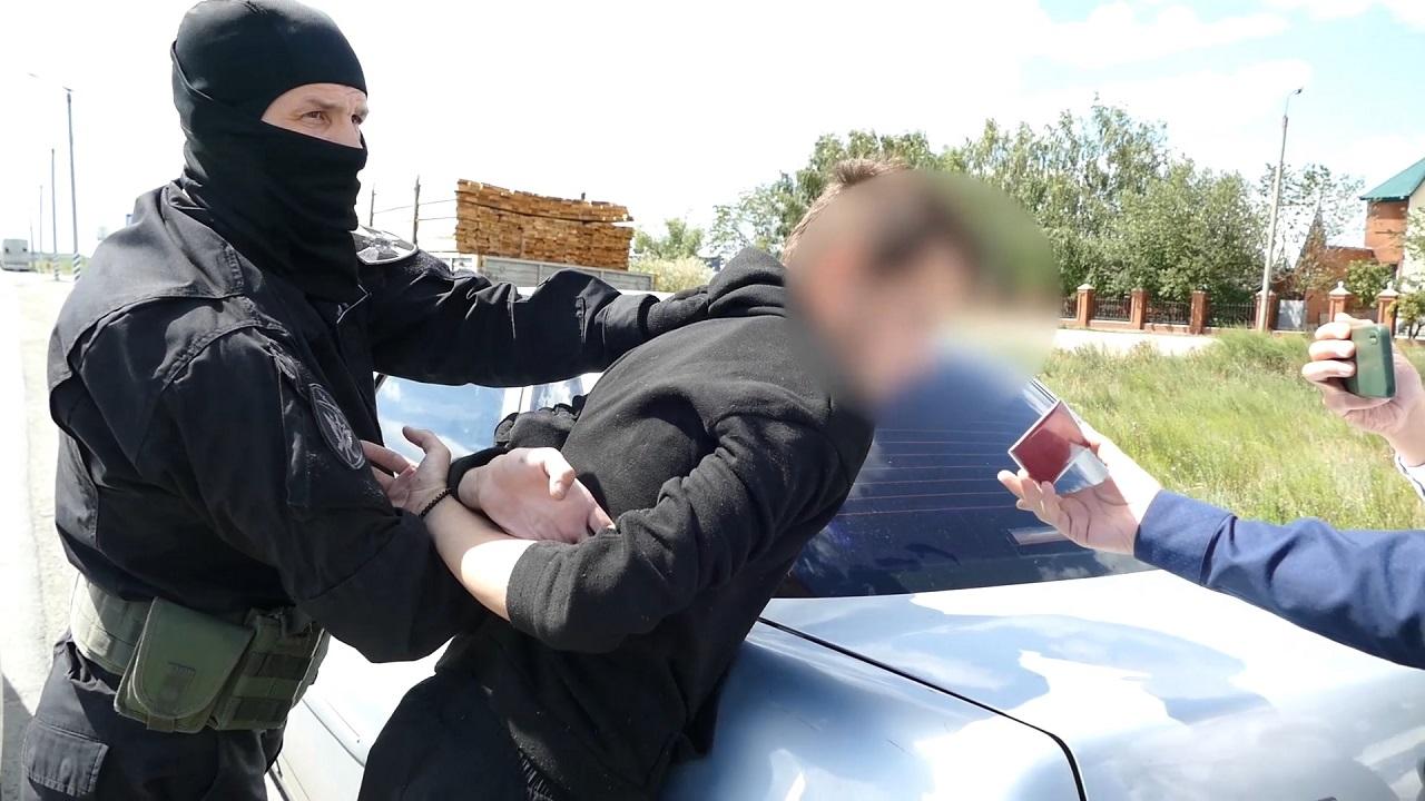 В Челябинской области задержали продавца поддельных справок о коронавирусе